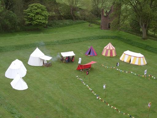 Ashby camp