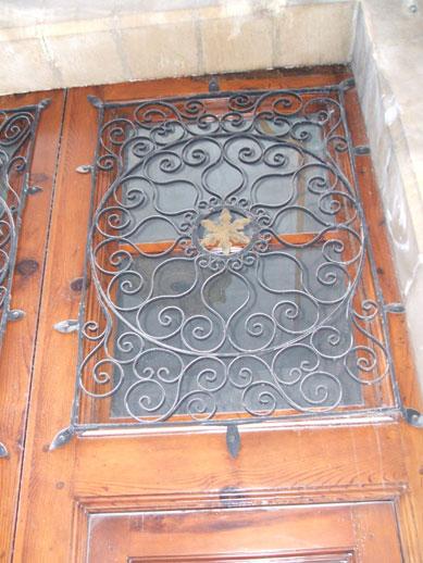 Alcoy Door 1