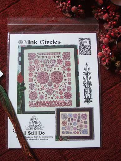 Ink Circles 2