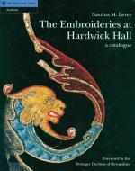 Hardwick hall textiles