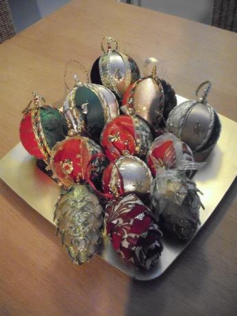 Christmas is coming ......