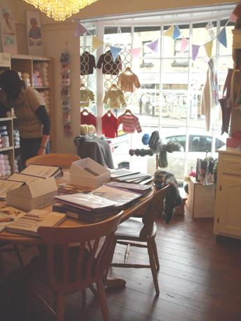 Wool shop 2