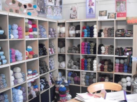 Wool shop 4