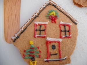 Gingerbread 2