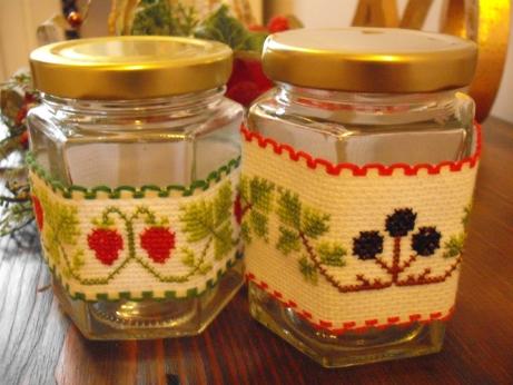 Amanda's jars 1