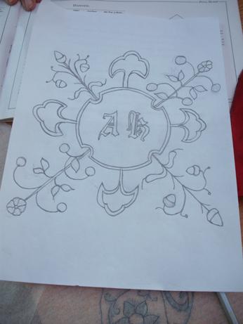 Lynn's design