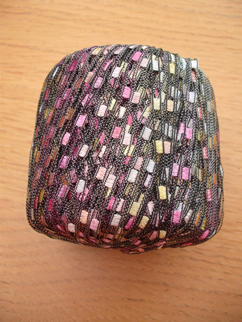 zip yarn