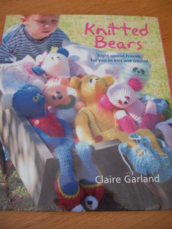 Bear book 1