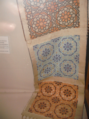Marrakesh Embroidery 1