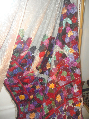 Marrakesh Embroidery 2