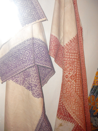 Marrakesh Embroidery 3