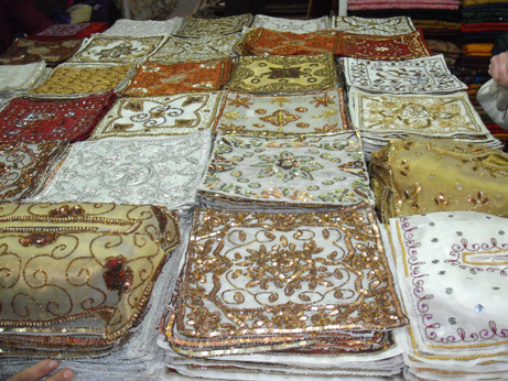 Marrakesh Shopping 3