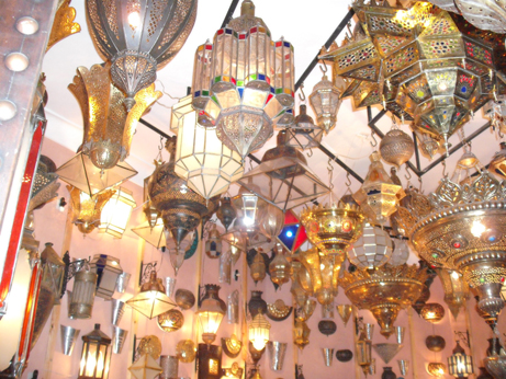 Marrakesh Shopping 6