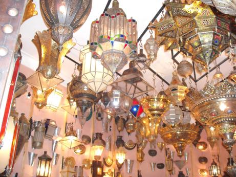 Marrakesh Shopping 6