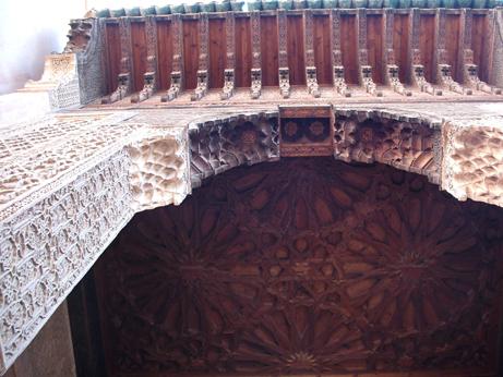 Marrakesh Tomb 2