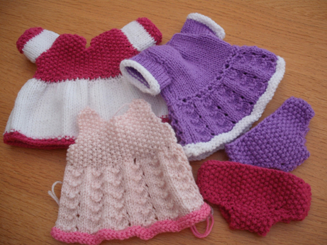 CROCHET OUTFITS FOR TEDDY BEARS   Only New Crochet Patterns
