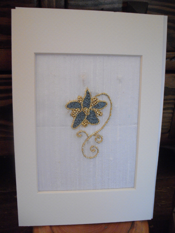Kerry's goldwork