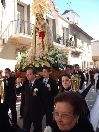 Spain Icon 3