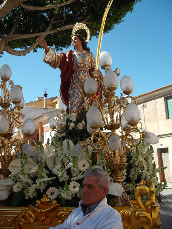 Spain Icon 5