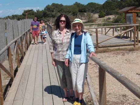 Spain Mum 1