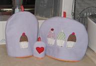 Barbara's cosies 2