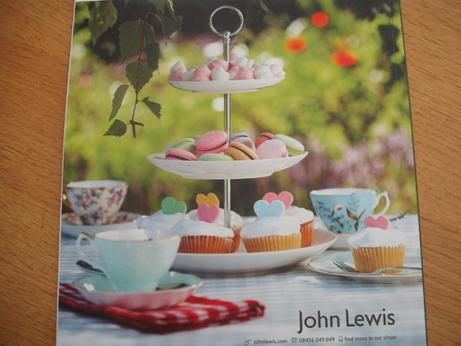 John Lewis pic