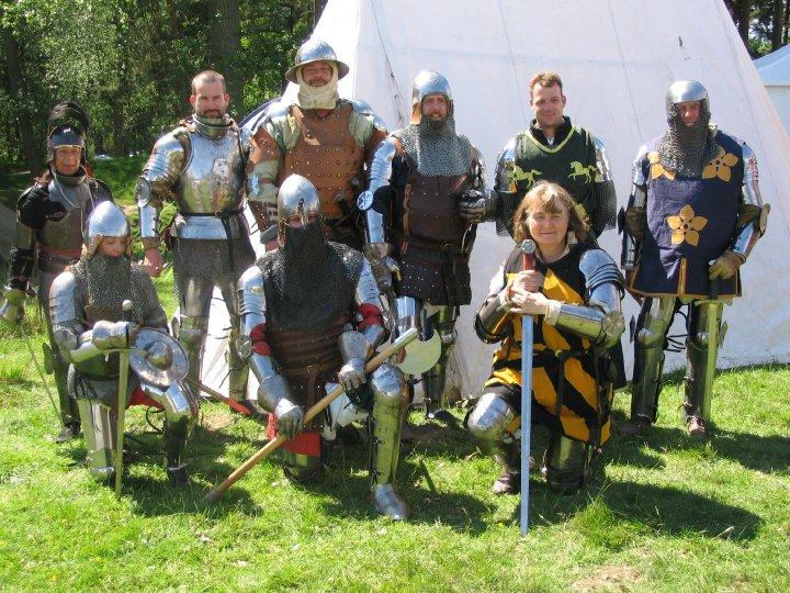 tatton - knights