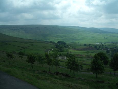 Yorkshire 2