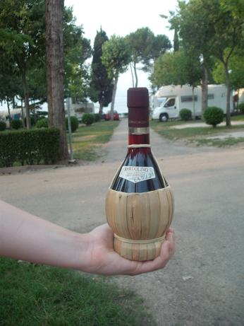 Italy 1 - wine