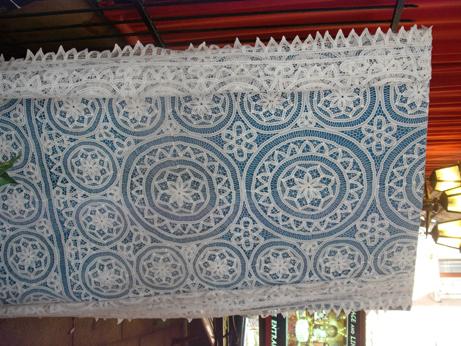 Venice lace 5