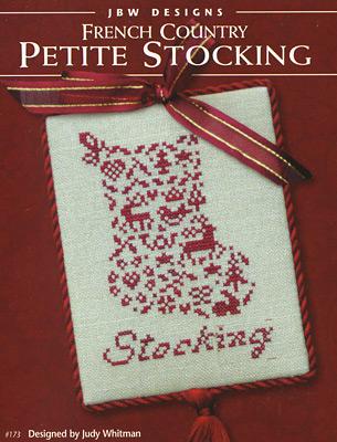 JBW Stocking