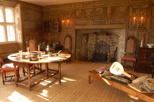 Oakwell Hall 2