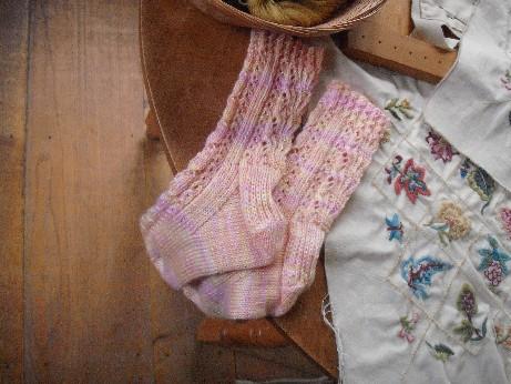 Oakwell - socks