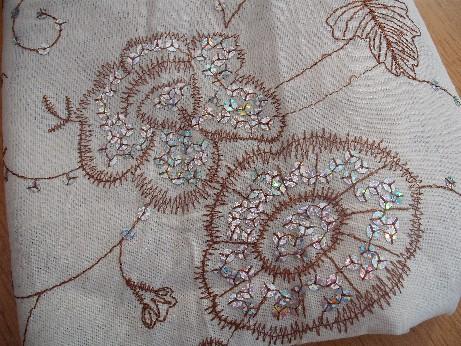 Barbara - fabric