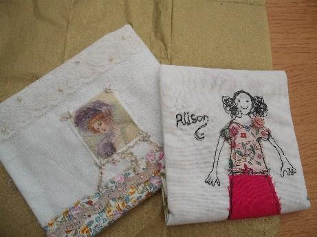 Barbara - gifts