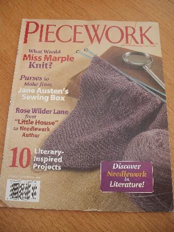 Piecework magazine 2
