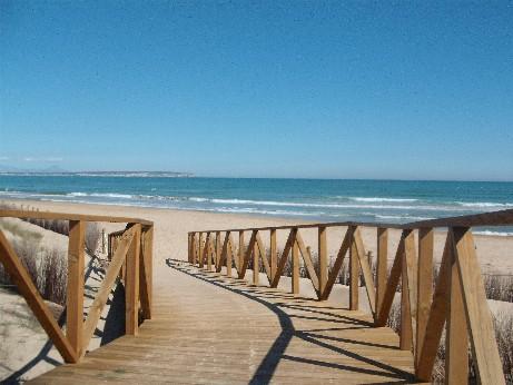 Spain beach 1