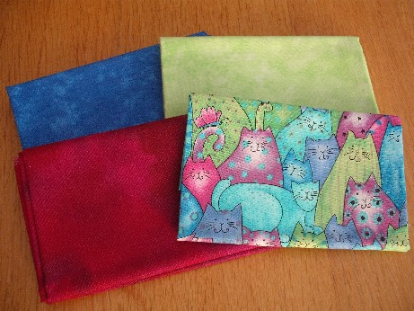cat fabric 2