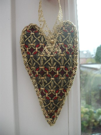 Kerry's heart