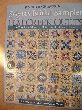Elm creek book