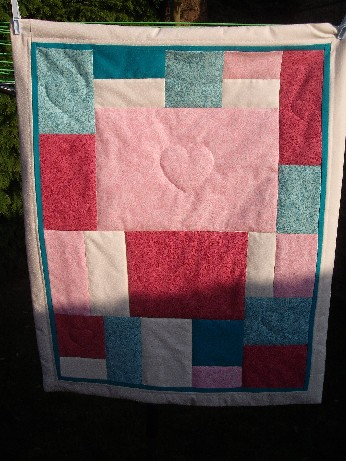 Hospice quilt 1