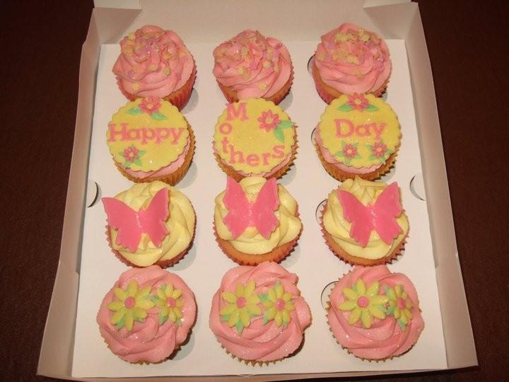Laura's cakes 1
