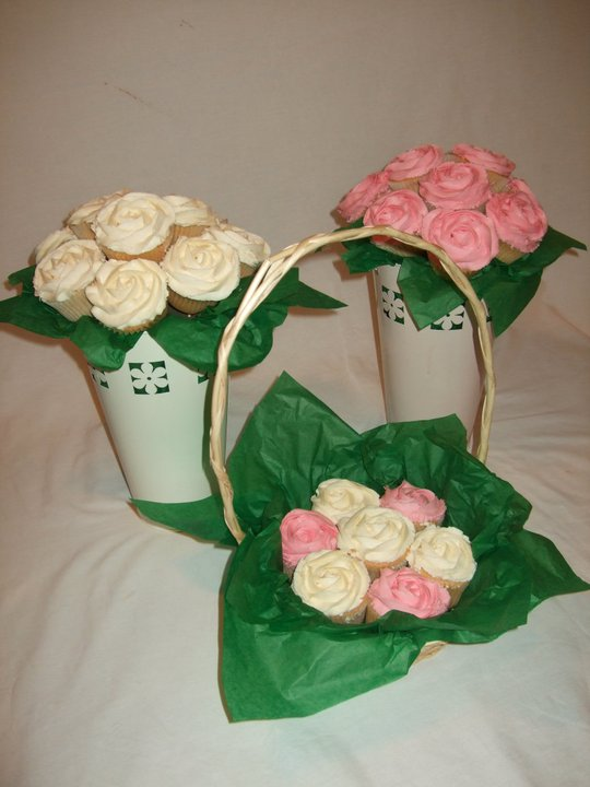 Laura's cakes 2