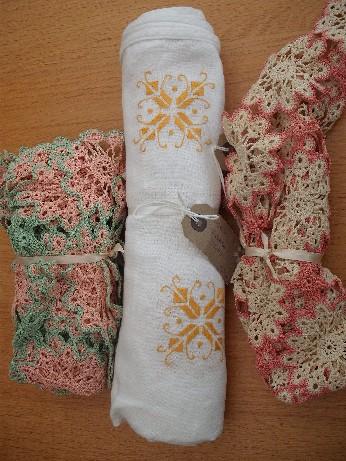Vintage crochet 2
