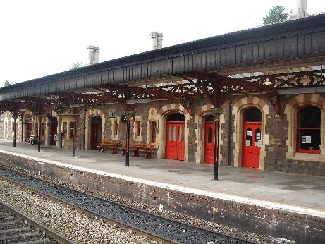 Malvern Station 2