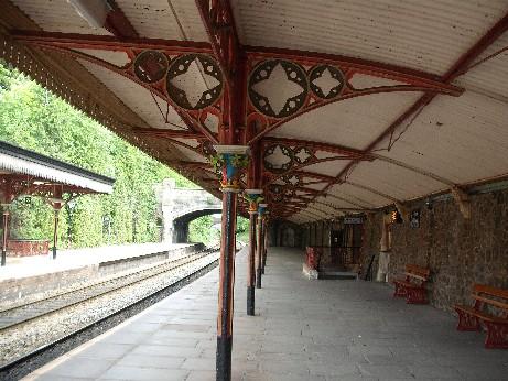 Malvern Station 3