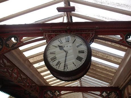 Malvern Station 4