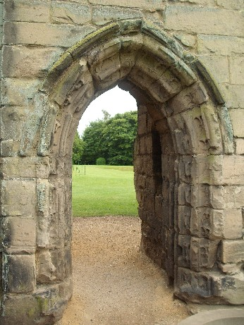 Ashby castle 1