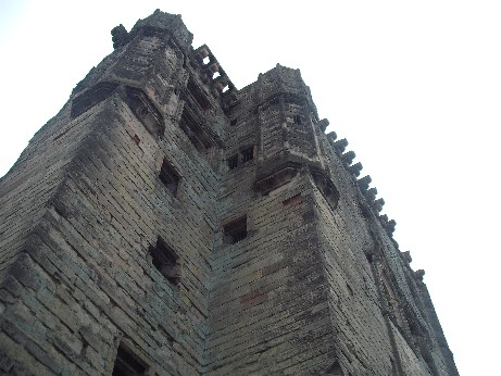 Ashby Castle 2