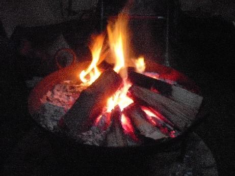 Ashby fire